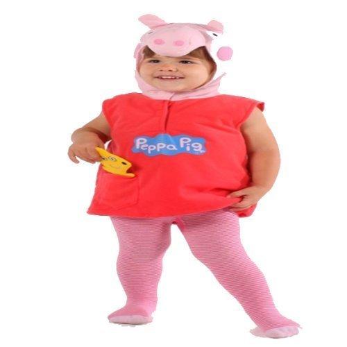 ess up Halloween Age 2-3 Years by vmc (Peppa Pig-halloween)