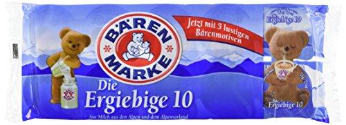 Bärenmarke Dauermilch Tassenpackung 10%, 24er Pack (24 x 75 g)