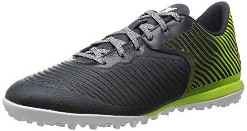 adidas X 15.2 Cg, Chaussures de Foot Homme De plusieurs couleurs (Gris / Blanc / Vert (Griosc / Balcri / Seliso))