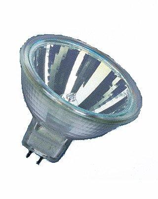 Osram Halogen-Reflektor, Decostar, GU5.3-Sockel, Dimmbar, 12 Volt, 20 Watt, 36