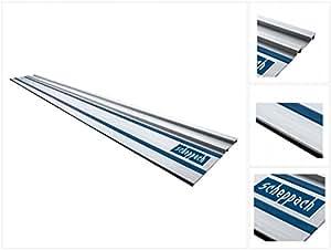 scheppach cs55 4901802701 guide rail 1400 mm for plunge saw diy tools. Black Bedroom Furniture Sets. Home Design Ideas