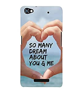 ifasho Designer Back Case Cover for Micromax Canvas Hue 2 A316 (Personnel Good Looking)
