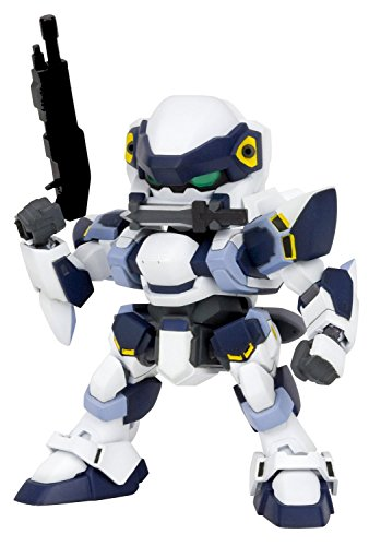 Kotobukiya Full Metal Panic Ark-7 Arbalest D-Style Model Kit