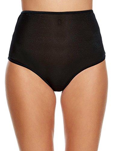 Ann-Summers-Knickerbox-Womens-Ellie-High-Waisted-Brief-Sexy-Lingerie-Underwear