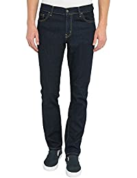 CARHARTT WIP - Jean - Homme - Jean Slim Brut Riot pour homme