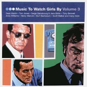 Music to Watch Girls By V.3 V3 Dvd