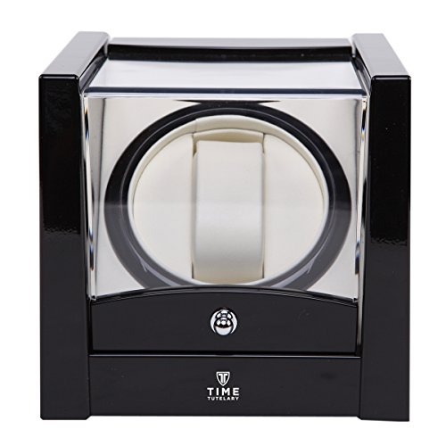 time-tutelary-automatic-single-watch-winder-black-gloss-ka079