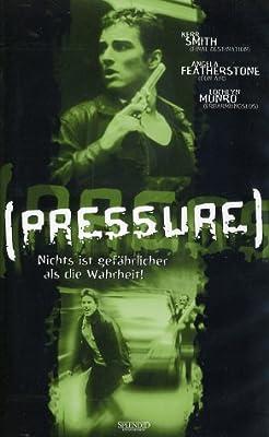 Pressure - Nichts ist gefährlicher als die Wahrheit [VHS]