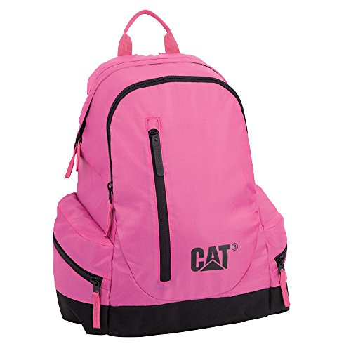 The Project Backpack, fuchsia by Caterpillar