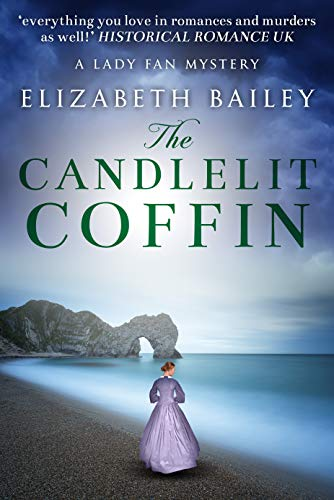 The Candlelit Coffin (Lady Fan Mystery Book 4) (English Edition)