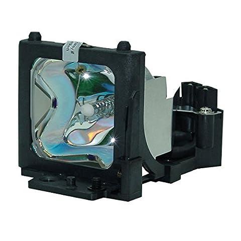 aurabeam 3m MP7750Projecteur Lampe de rechange avec