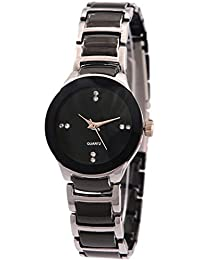 Talgo 2017 New Collection New Arrival Festive Season Special Analog Black-Silver Dial Black-Silver Stainless Steel...