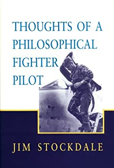 Thoughts of a Philosophical Fighter Pilot par [Stockdale, James B.]