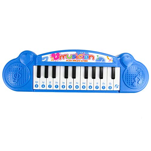 Musical Toy Piano...