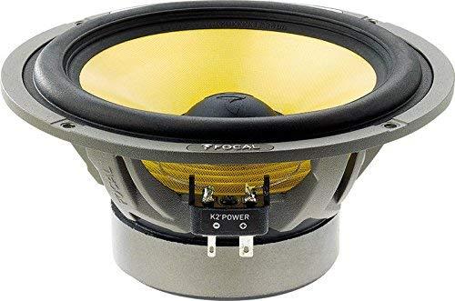 Focal Elite K2Power ES165K Compo 2-Wege 16.5cm - F-ES165K