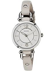 Damen-Armbanduhr Fossil ES3808