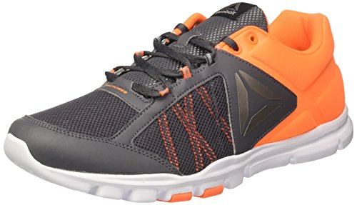 Reebok Yourflex Train 9.0 Mt, Sneaker Basses Homme