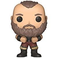 Funko Pop! - WWE Braun Strowman Figura de vinilo (24823)