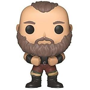 Funko Pop WWE Braun Strowman Figura de vinilo 24823
