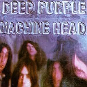 Machine Head [CASSETTE]