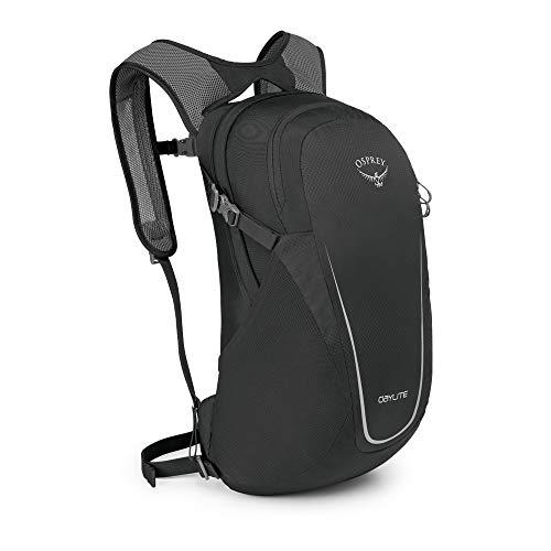 Osprey Daylite Unisex Rucksack für Arbeit, Schule und Freizeit, unisex - Black (O/S)