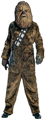 Chewbacca™-Kostüm aus Star Wars™ für (Kostüme Erwachsene Für Deluxe Chewbacca)
