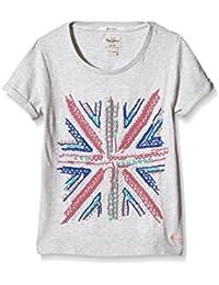 Pepe Jeans London Camiseta Manga Corta Faith