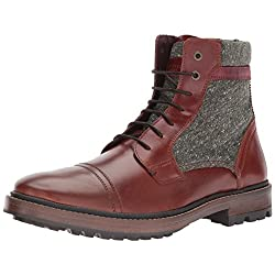 ted baker men's ruulen ankle boot - 41PFY86usAL - Ted Baker London Men's Ruulen Ankle Boot