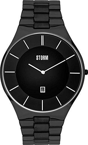 Mens STORM Slim X3 Watch SLIM-X3-SLATE