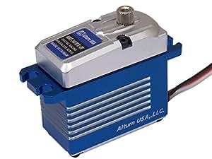 AHBS-2407HTG+HV / Full Size High Voltage Servo+HS+TG(Ultra High Speed)