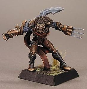 Desconocido Reaper Miniatures 14043 - Zinnminiatur Importado de Alemania