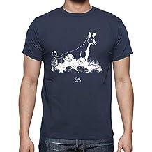 latostadora - Camiseta Podenco para Hombre