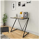 @home by Nilkamal Vector Study Table (Oak)