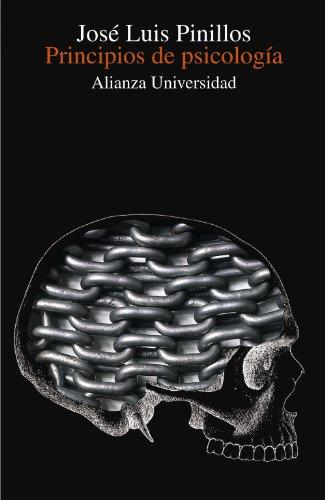 Principios de psicología (Alianza Universidad (Au))