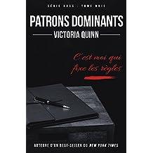 Patrons dominants (Boss t. 8)