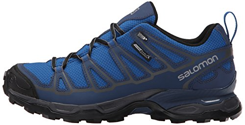 Salomon X Ultra Prime CS WP bleu foncé - bleu