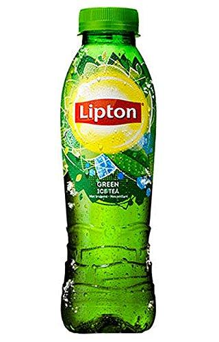 Lipton Ice Tea Green 50cl (pack de 24)