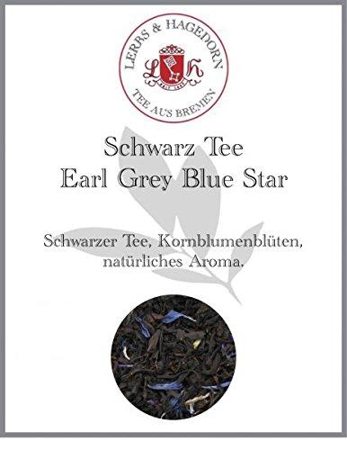 Schwarz Tee Earl Grey Blue Star 1kg