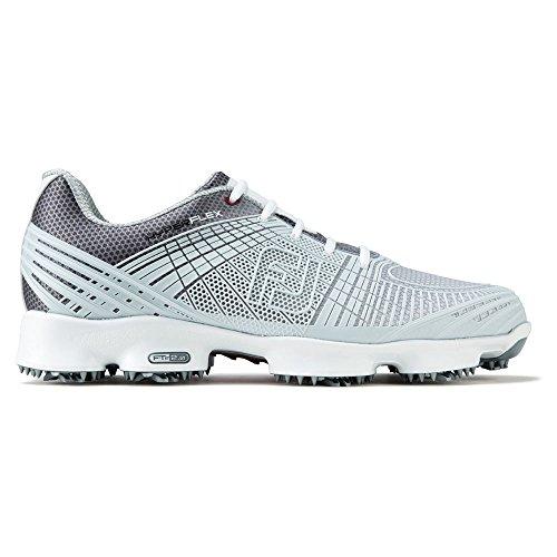 Footjoy Hommes Hyperflex 2.0 Chaussures de Golf...