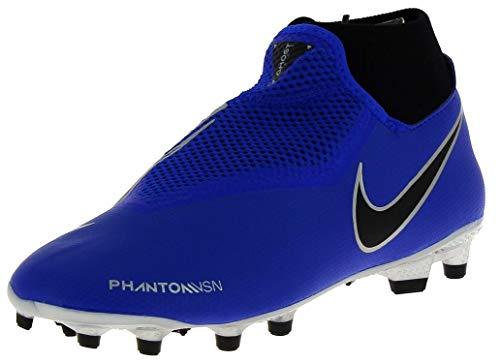 6c798f71b0 NIKE Unisex Adults  Phantom Vision Academy Dynamic Fit Mg Footbal Shoes