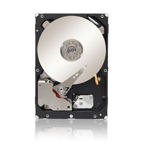 Seagate Constellation ES.3 4TB - Interne Festplatten (5 - 60 °C, -40 - 70 °C, Serial Attached SCSI (SAS), +12V & +5V)