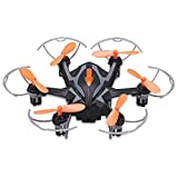 Yi Zhan idrone i6s 2.4 G RC Hexacopter 2.0 MP HD 3D Rollover One Key Return Drone