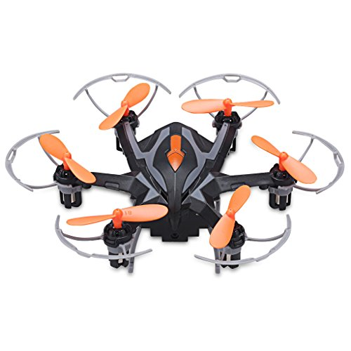 Yi Zhan i Drone i6s Mini Drone 2.4G RC Hexacopter 2.0MP HD...