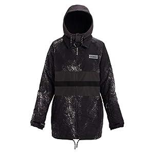 Burton Damen Snowboard Jacke Loyle Coaches Jacket