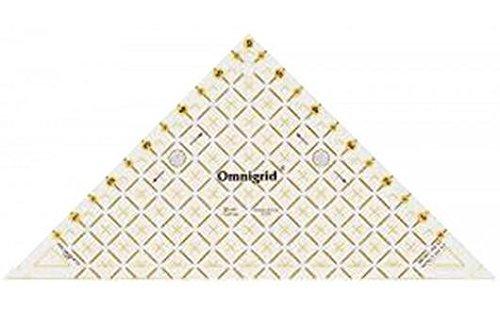 Omnigrid - Regla triangulo 6