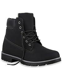 b2ad59f7cd07 Suchergebnis auf Amazon.de für  weiße stiefeletten - Schuhe  Schuhe ...