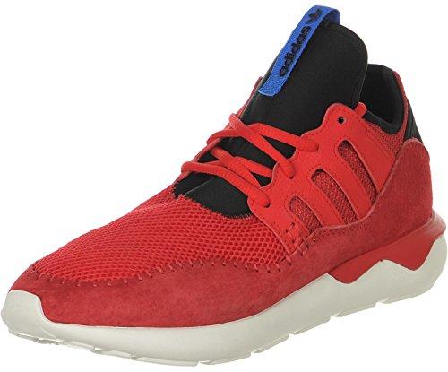 adidas Tubular Runner, Damen Hohe Sneakers Rot