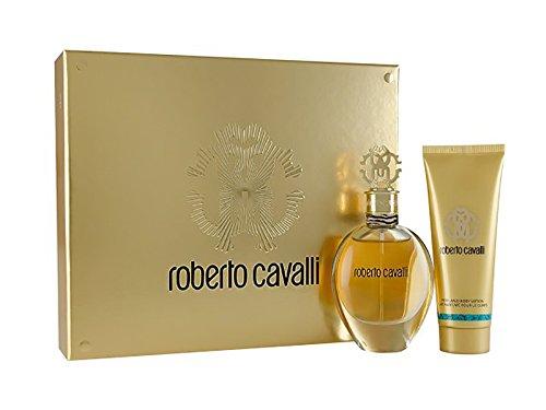Roberto Cavalli Signature SET - EDP 50 ml + Body Lotion 75 ml -