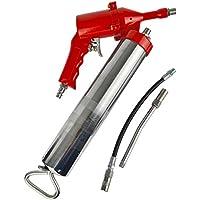 14oz avec la pompe à graisse à air rigide et flexible de graissage Extension TE742