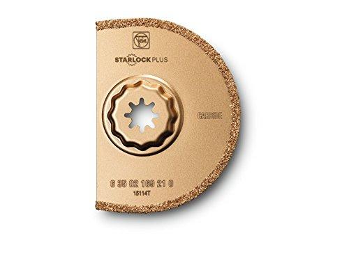 Fein (Multimaster) Hartmetall-Sägeblatt segmentiert SLP Durchmesser 90 x 2,2 mm, 1 Stück, 63502169210